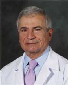Ghassan Khayyat, MD