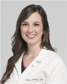 Lindsay Haibach, CNP