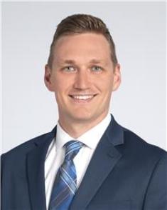 Ryan Stegenga, MD