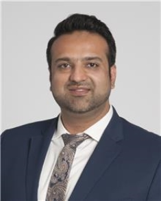 G. Abbas Kharal, MD, MPH