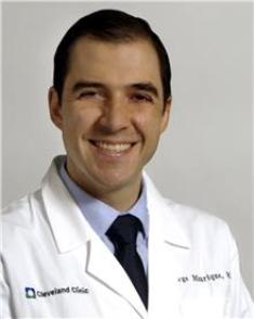 Jorge Manrique-Succar, MD