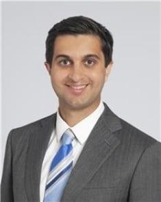 Suneel Kamath, MD