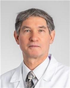 Pierre de Villiers, MD