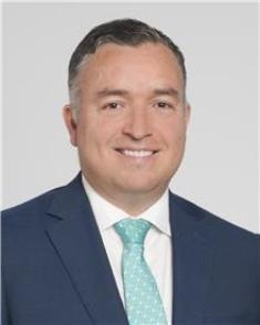 Alberto Rubio Tapia, MD