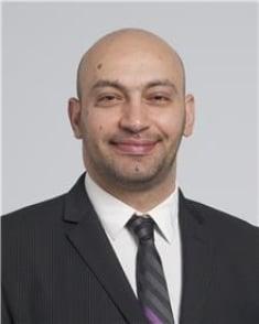 Haytham Elgharably, MD