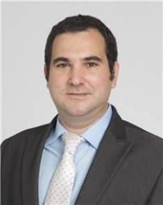 Mohamad Chaaban, MD