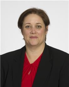 Sarah Woodrow, MD