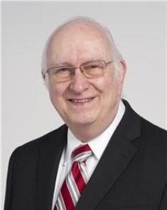 Eugene Blackstone, MD