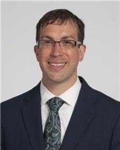 Daniel Rhoads, MD