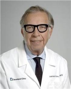 Antonio Pinna, MD
