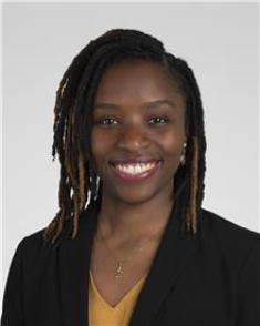 Rickesha Wilson, MD