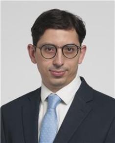 Ghaith Habboub, MD