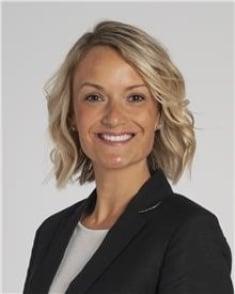 Leslie Jurecko, MD, MBA