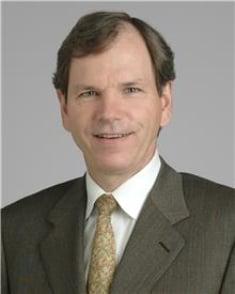 Randall Yetman, MD