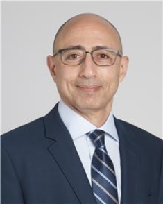 Khaled Ziada, MD