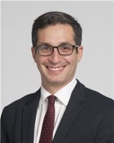 Andres Carmona Rubio, MD