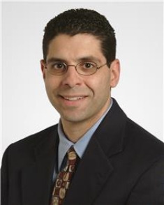Jean-Paul Achkar, MD