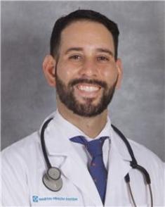Juancarlo Martinez Gonzalez, MD