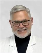 Viktor Krebs, MD