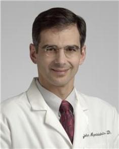 John Apostolakis, MD