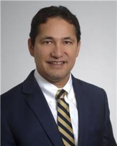 Joel Cardenas Goicoechea, MD, MBA