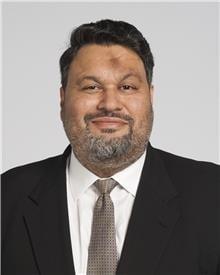 Ziad Peerwani, MDD