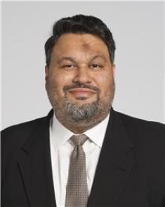 Ziad Peerwani, MD