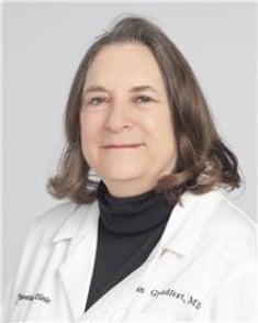 Sharon Grundfest-Broniatowski, MD