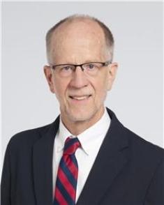 David Van Wagoner, Ph.D.