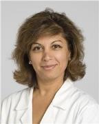 Marie Budev, DO