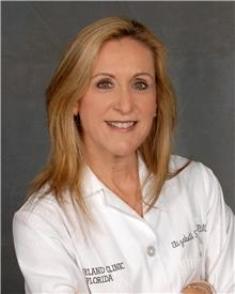Elizabeth Scheiber, DPM