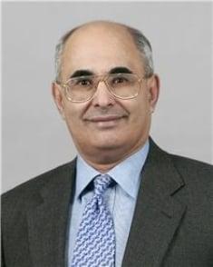 Ashraf El-Dabh, MD