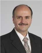 Walid Saliba, MD