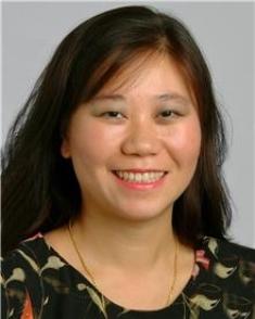 Pauline Kwok, MD