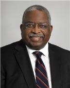 Cedric Sheffield, MD