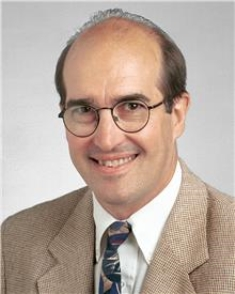 Neal Peachey, Ph.D.