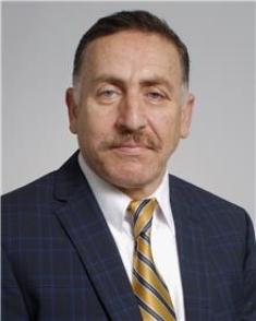 Toufik Djemil, Ph.D.