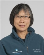 Mary Wong, MD