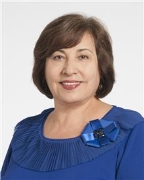 Elena Borukh, MD