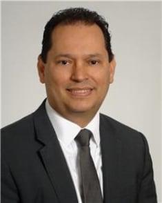Rodolfo Blandon, MD