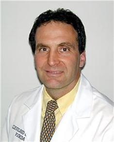 Mitchell Whiteman, MD