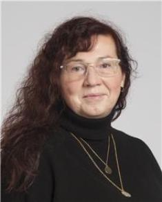 Olga Stenina Adognravi, Ph.D.