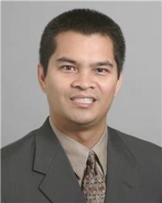 Roderick Yamat, MD