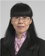 Zhong Ying, MD, PhD