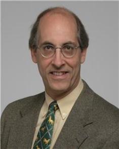Richard Burgess, MD, PhD