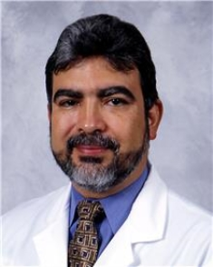 Gilberto Alemar, MD