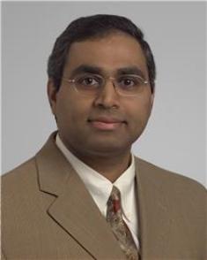 Mangalakaraipudur Ramachandran, MD