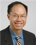 Fred Hsieh, MD