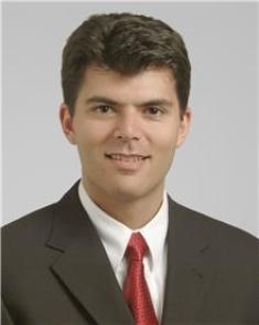 Peter Mazzone, MD, MPH
