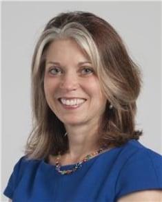 Cynthia Kubu, Ph.D.